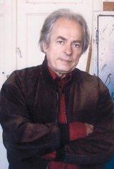 Pictorul MARIN GHERASIM -