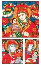 Minunatele numiri si intruchipari ale Maicii Domnului