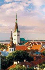 """Obiectul """"M"""" - OZN-ul secret din Estonia"""