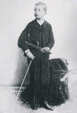 Copilaria unui geniu: George Enescu