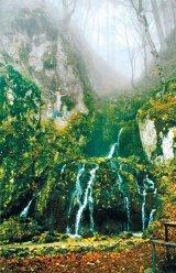 Comorile din Muntii Builei