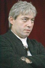 """Marius Oprea - """"Nu putem calca la nesfarsit pe morminte fara cruce"""""""