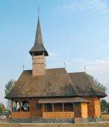 Schitul Morometilor din Silistea-Gumesti