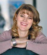 """Ioana Danciu - """"Am stiut din copilarie ca vreau sa fac arhitectura"""""""