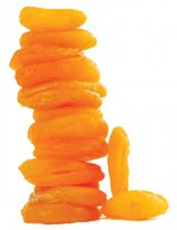 Fructele uscate: CAISELE