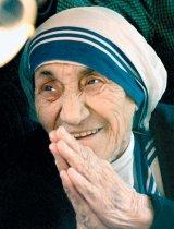 Maica Tereza * Despre mila si dragoste