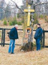 Pustnicii nevazuti din Muntii Bucovinei