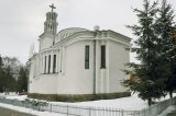 Pr. EMIL POP - parohul bisericii
