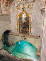 Urme sfinte la Istanbul - Minunile Maicii Domnului