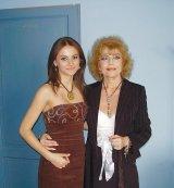 Corina Chiriac -