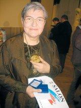 Marea doamna a tapiseriei romanesti - Cela Neamtu