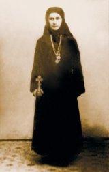 Maica Veronica de la Vladimiresti