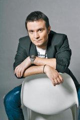 DANIEL BUZDUGAN -
