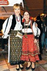ROXANA ILIESCU (B1TV) -