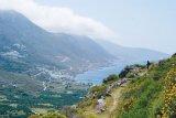 Monumente religioase - Oracolul crestin din insula Argos