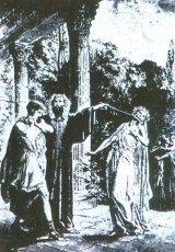Razboiul spiritelor ratacitoare - EXORCISMUL