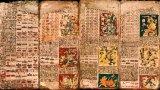 Misterul Codexului din Dresda