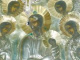 Maica Domnului, ocrotitoarea vlahilor, si Braul ei sfant
