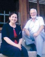 Romani in lume: RUXANDRA VIDU -