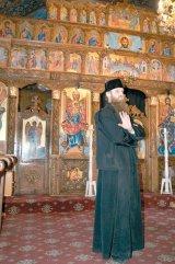 Manastirea Cucuis
