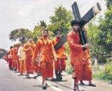 Pe urmele Apostolului Toma - În India, anul acesta, m-a furat ortodoxia