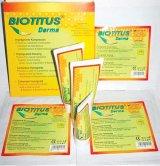 De la medicina strămoşească la medicina modernă -BIOTITUS(R) Derma
