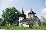 Gurasada - biserica de-o mie de ani