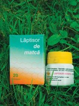 Dr. biochimist CRISTINA MATEESCU -