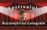 """La o bere, cu Conu Iancu: """"Bucureştii lui Caragiale"""""""