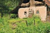 Descântec pentru un sat pustiu
