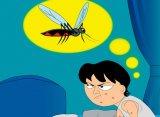 Tratamentul natural al înţepăturilor de insecte
