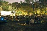 REVOLUŢIA VERDE - Şcoală de ecologie, în parcurile din Bucureşti