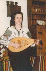 Doina Fodor Lavric -