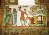 Îngerul pustiei: Sfântul Ioan Botezătorul