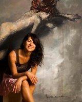 Povestea americană a unui pictor român: IRINA NEGULESCU