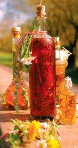 Frecţie alcoolică cu uleiuri volatile