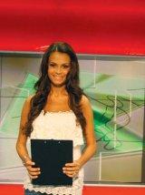 ANCA SEREA (Prima TV) -