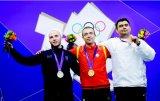 Puşca, aurul şi Moldoveanu - ALIN MOLDOVEANU
