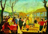 Sărbătoarea picturii - Interviu cu criticul de artă RUXANDRA GAROFEANU