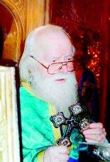 Mari duhovnici români: Părintele SOFIAN BOGHIU