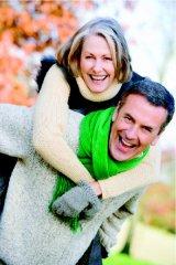 EVA LÜBKE - Cum să îmbătrânim sănătos (II)