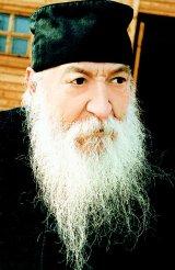 Pustnicul de la Locurele: Părintele Adrian Făgeţeanu