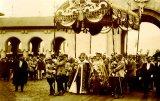 90 de ani de la Încoronarea de la Alba Iulia