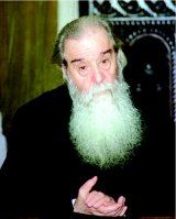 Mari duhovnici: Părintele CONSTANTIN GALERIU - Predicatorul de foc