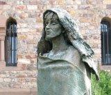 Hildegard van Bingen - Menopauza