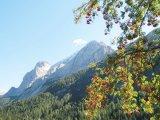 Urme româneşti în Alpi - LADINIA, patria mea