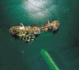 Insule misterioase