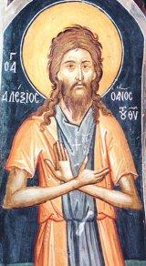 Alexie, Omul lui Dumnezeu
