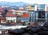 La Cluj, în inima artei: GALERIA PLAN B