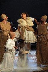 Festivalul Naţional de Teatru 2012
